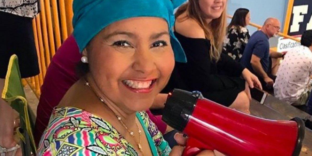 Gobernador decreta un día de duelo por fallecimiento de Keylla Hernández