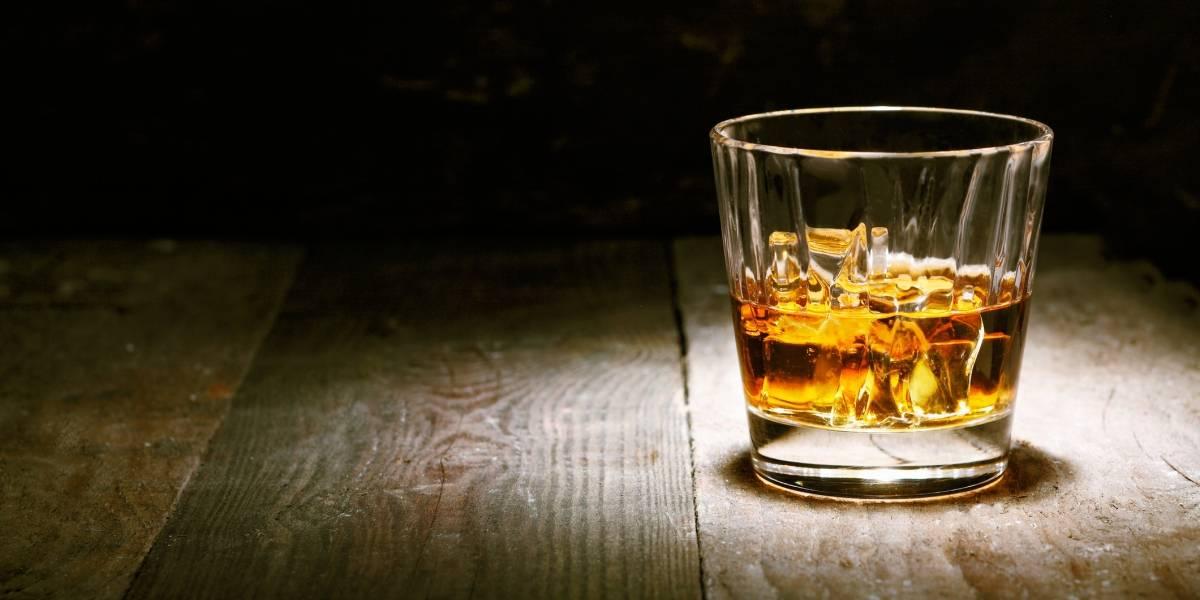 Cocteles con whisky para cerrar el año