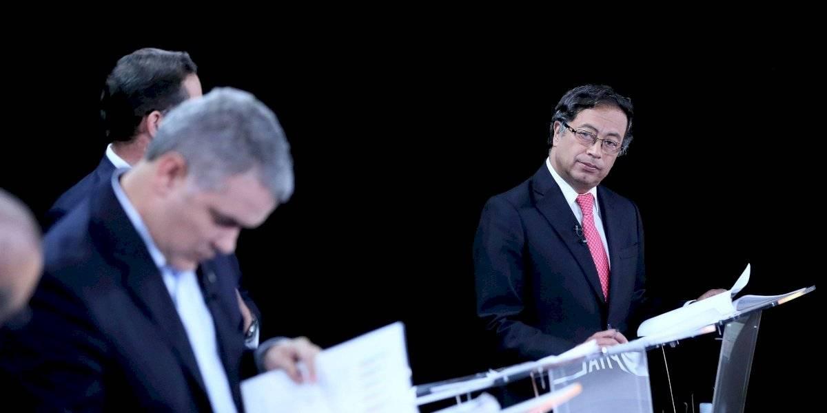 Gustavo Petro lanzó duro cuestionamiento al presidente Iván Duque que incomodó a más de uno