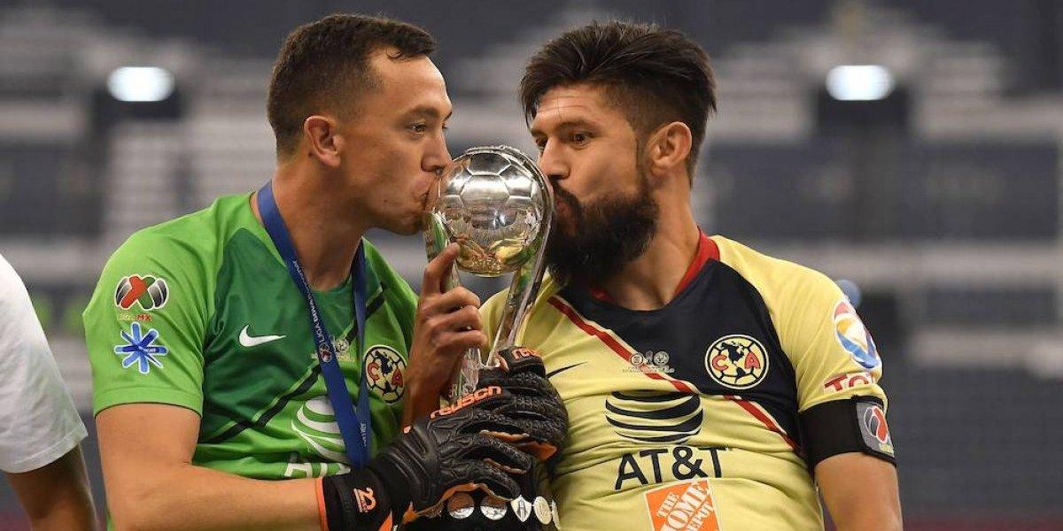 América anuncia fiesta en el Azteca para celebración del título