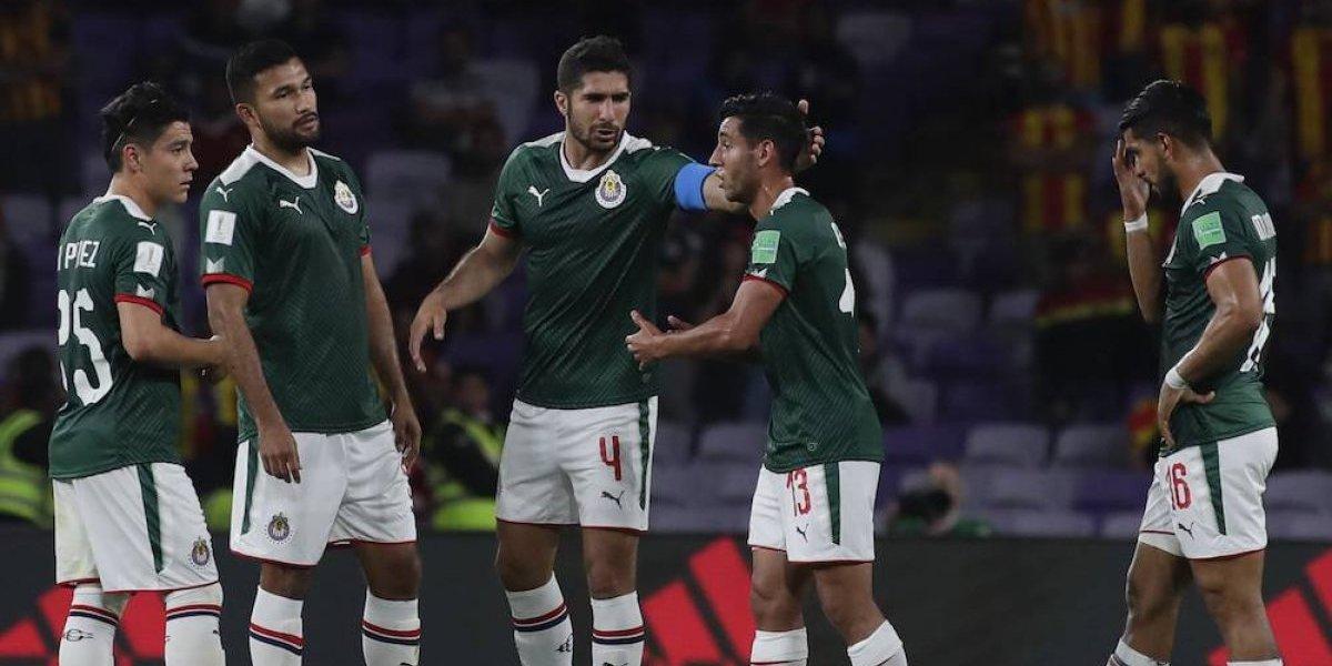 Tres metas de Chivas para el Clausura 2019