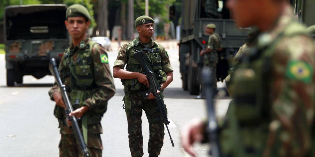 Bolsonaro enfrenta su primera crisis: 45 atentados incendiarios revolucionan el nordeste de Brasil