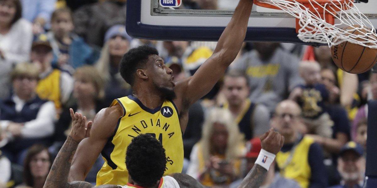 Resumen NBA: Harden y Westbrook salen victoriosos con triple dobles y Pacers encarrilan quinta victoria seguida