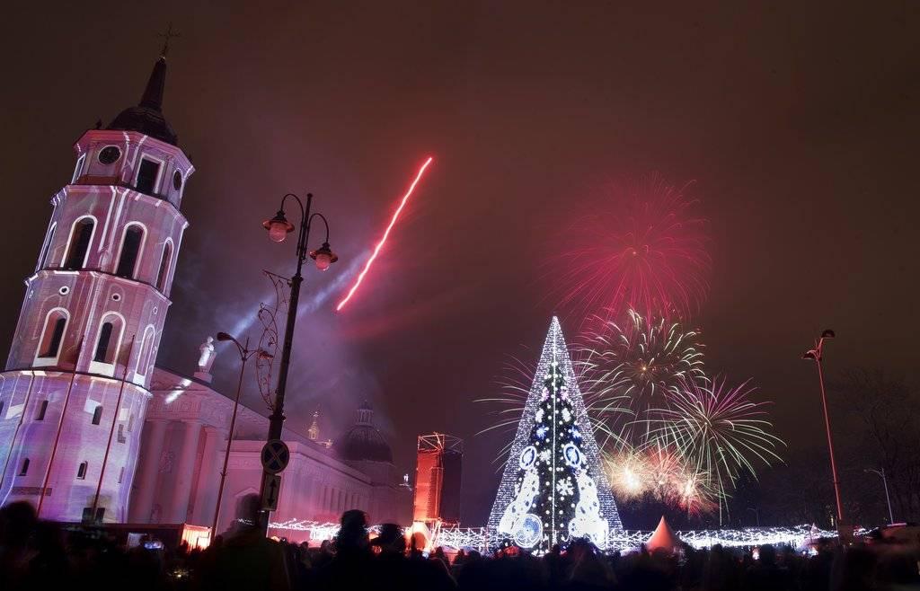 Lithuania Foto: AP