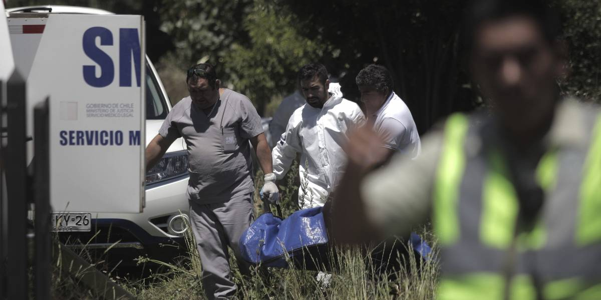 Mujer fue asesinada por su pareja en Puerto Montt