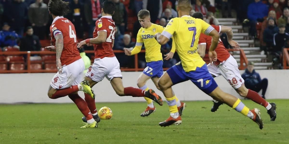 Leeds de Bielsa tuvo un pésimo arranque de año tras sufrir una sorpresiva remontada