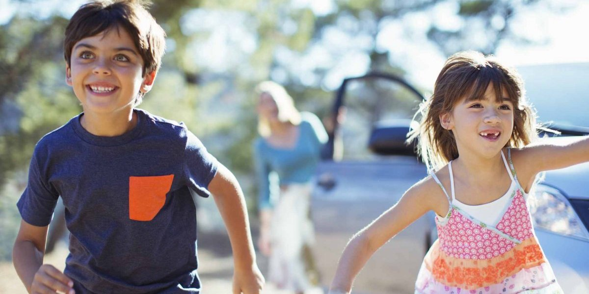 ¿Vacaciones?: Con estas etiquetas inteligentes tus hijos no perderán sus cosas