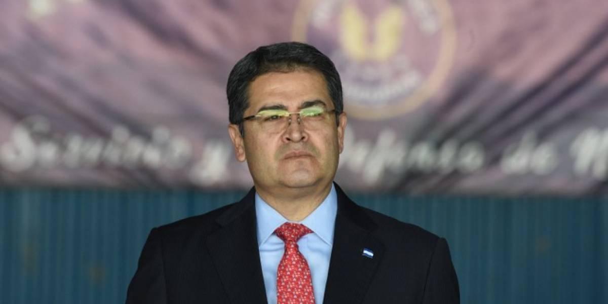 Honduras analiza con Israel y EE. UU. abrir embajada en Jerusalén