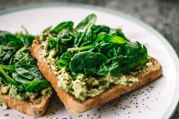 los 14 vegetales más saludables del planeta