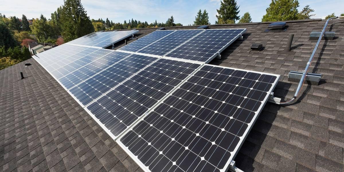 Internet de las cosas: Sistema de paneles solares te permite saber cuánta energía generas a través de una App