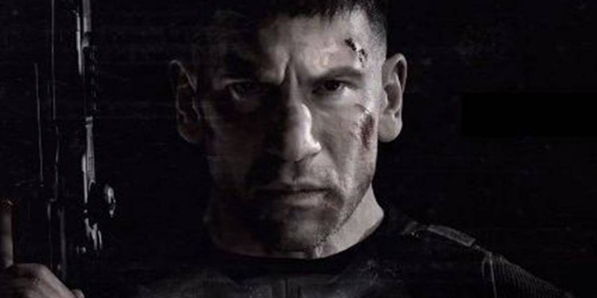 "Netflix revela el primer adelanto de la segunda temporada de ""The Punisher"""