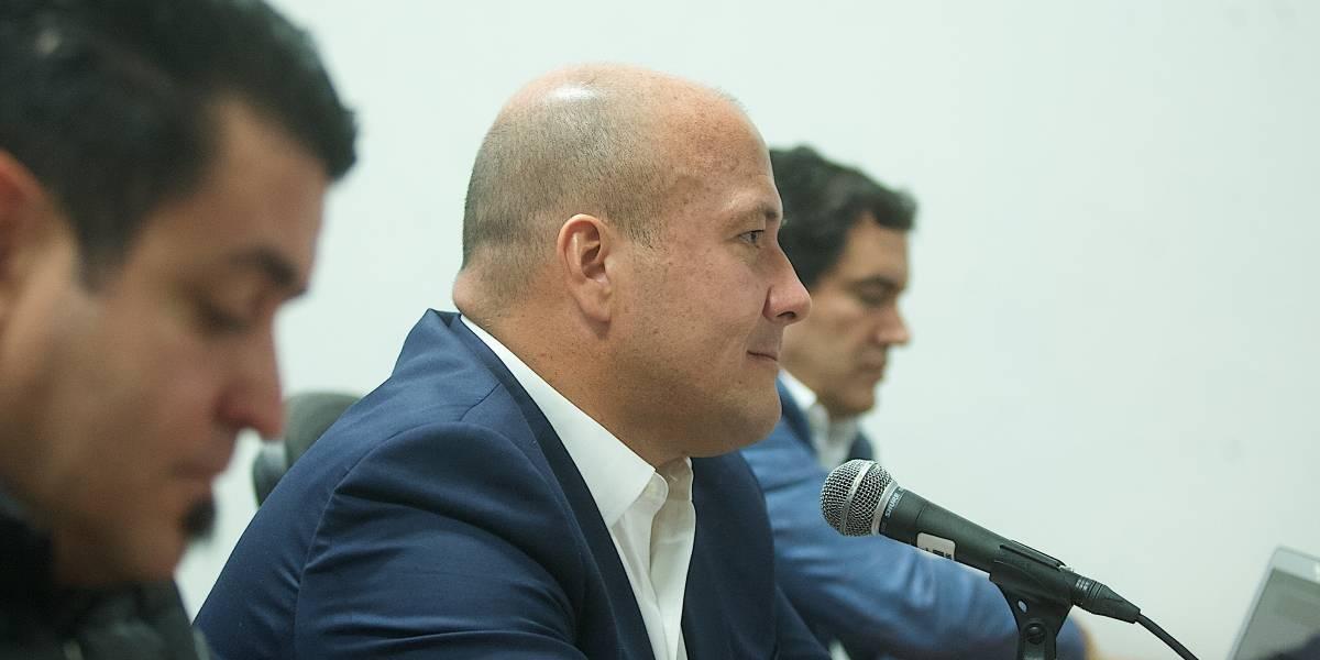 Tras recorte de fondos, revisarán convenio federal con Jalisco