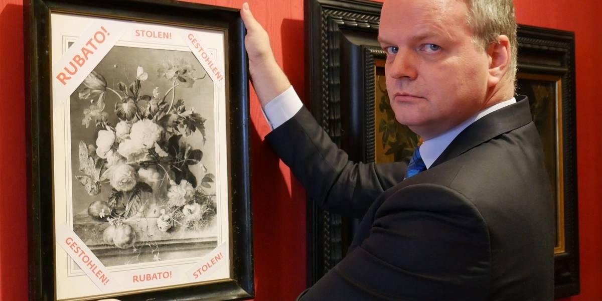 Galeria de arte italiana exige que alemães devolvam quadro roubado pelos nazistas em 1943