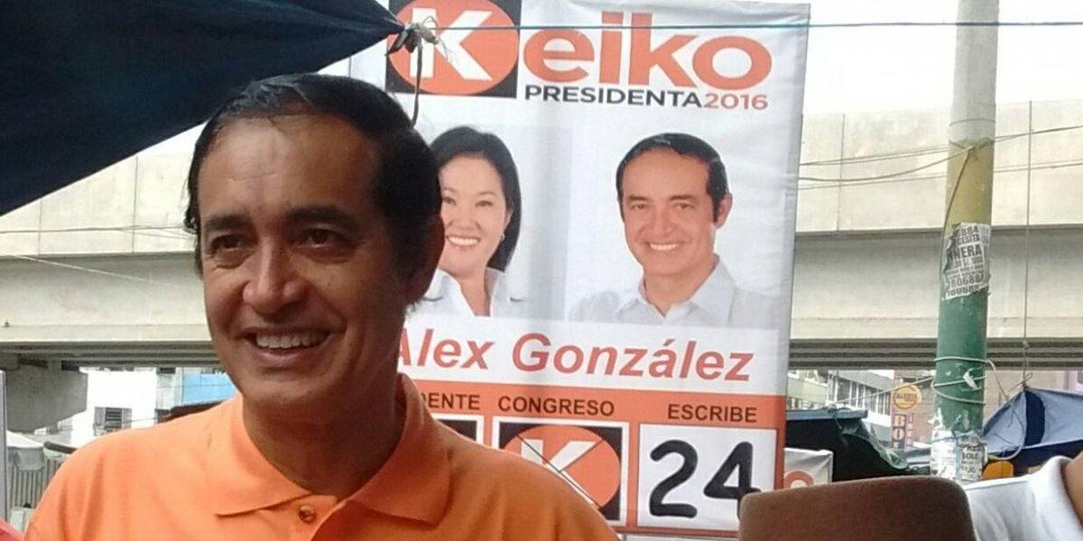 """""""Por Dios y por la plat..."""": así fue el controvertido lapsus de un alcalde peruano durante toma de juramento"""
