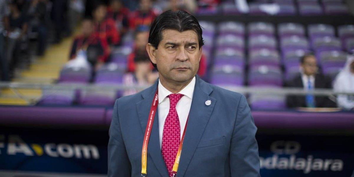 Título del América mete más presión a Chivas