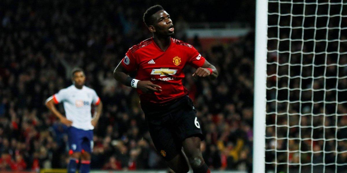 Campeonato Inglês: onde assistir ao vivo online o jogo Newcastle x Manchester United