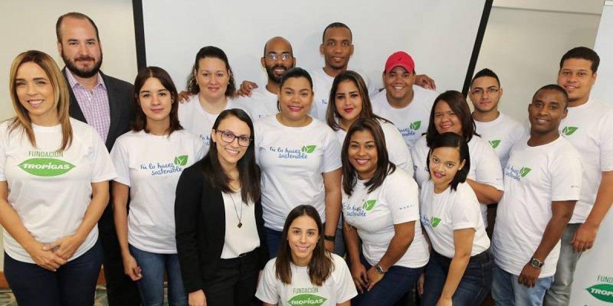 MARTÍ ofrece taller de capacitación a colaborados y suplidores