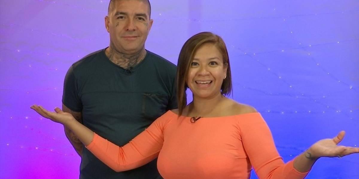 Dj Méndez sorprende al anunciar que está separado de Marcela Duque
