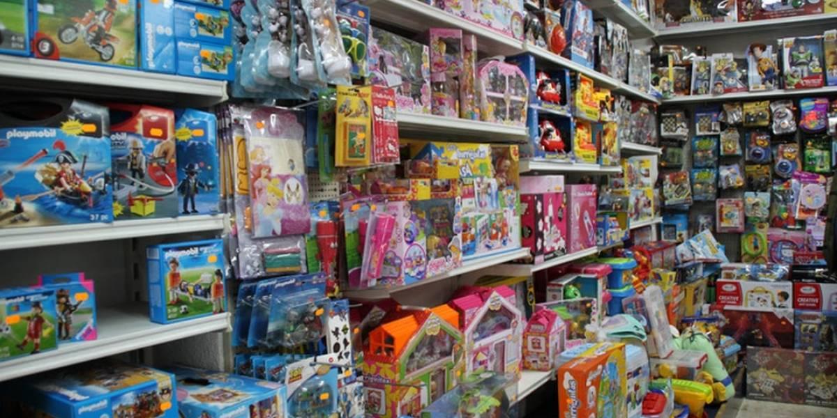 Pro Consumidor activa operativo en las principales jugueterías del país