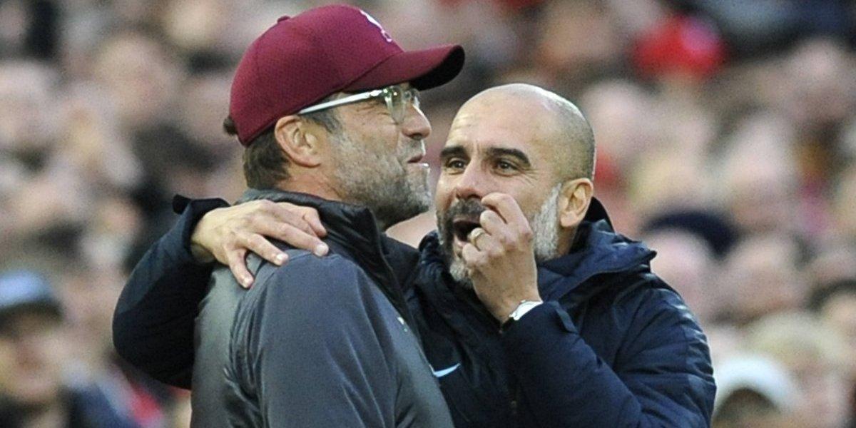 Manchester City-Liverpool: El 2019 arranca con un partidazo que puede sentenciar la Premier League