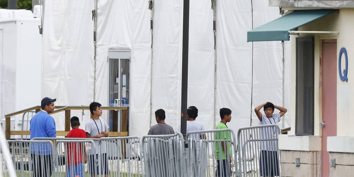 EEUU rechaza solicitudes de jóvenes inmigrantes por su edad
