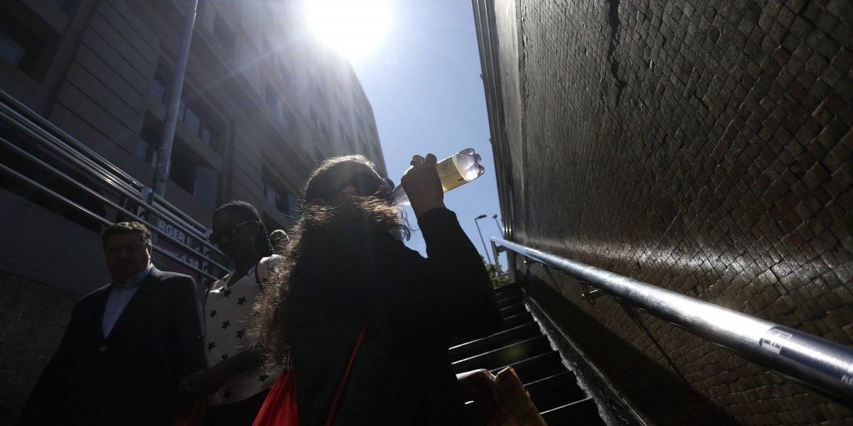 Ola de calor: Podríamos romper un nuevo récord según la Universidad de Talca