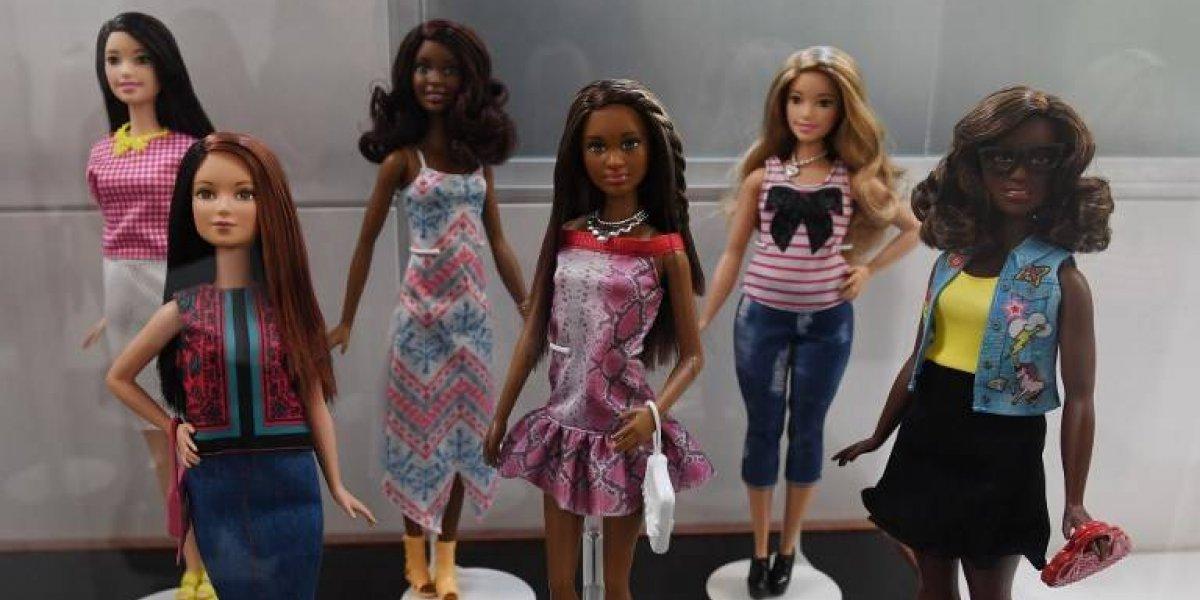 VIDEO. La Barbie cumple 60 años... sin una arruga