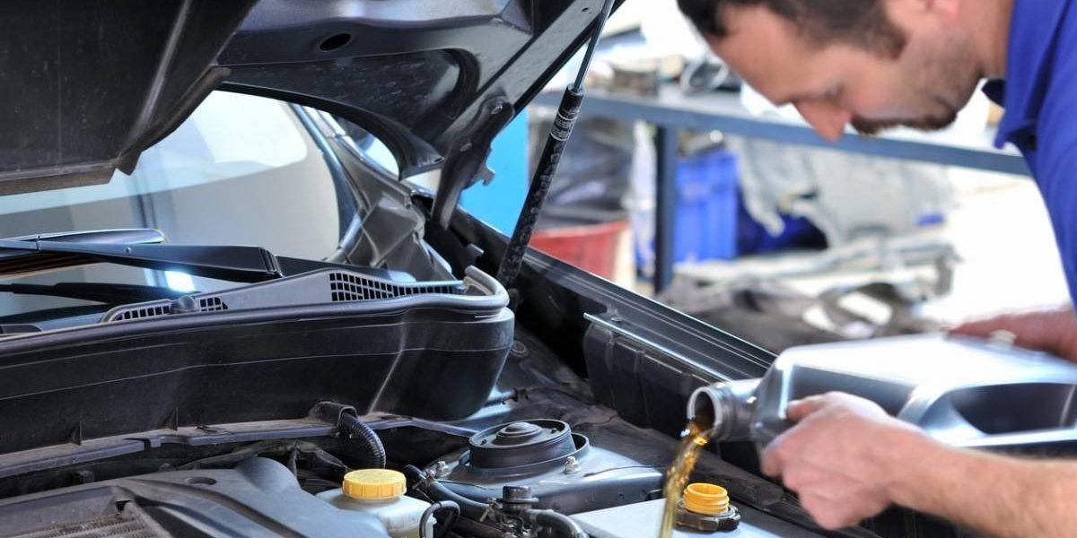 Las fallas más comunes por el mal uso del aceite de motor