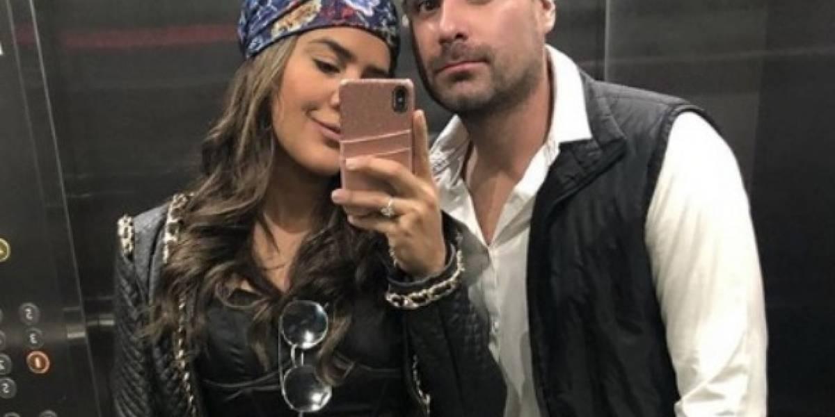 El mensaje de Michela Pincay al terminar su relación amorosa con Dave Morales