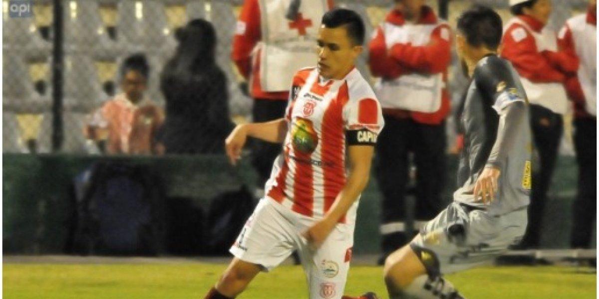 Adulteración de Contratos: Diego Armas denunció al presidente de Técnico Universitario