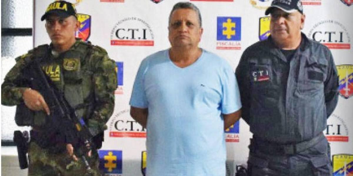 Por vencimiento de términos queda libre asesino de Andrés Escobar