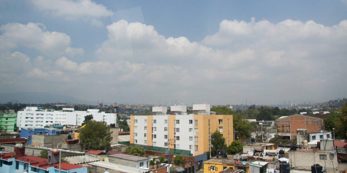 Suspenden Fase 1 de contingencia ambiental en el Valle de México