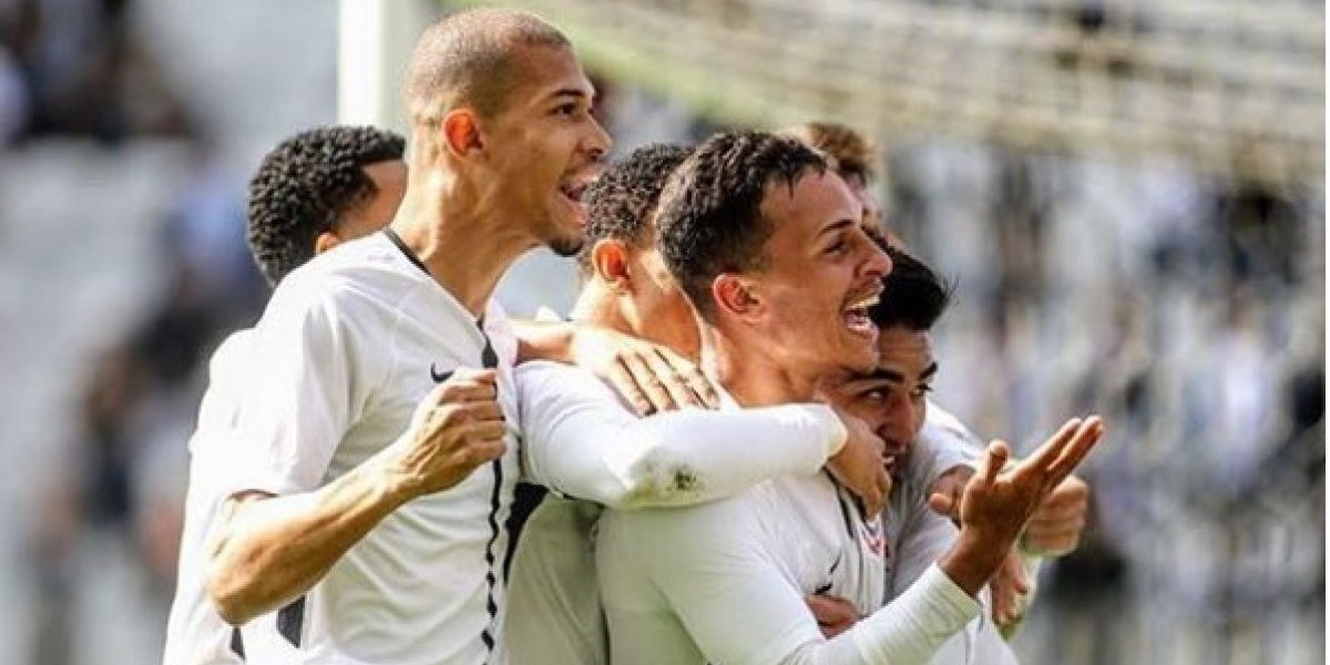 Copa São Paulo 2019: onde assistir ao vivo online o jogo Corinthians x Capital