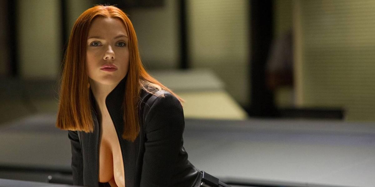 Scarlett Johansson cree que combatir al porno deepfake es causa perdida