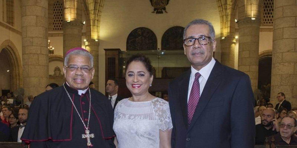 #TeVimosEn: Banreservas auspicia Concierto de Navidad en la Catedral