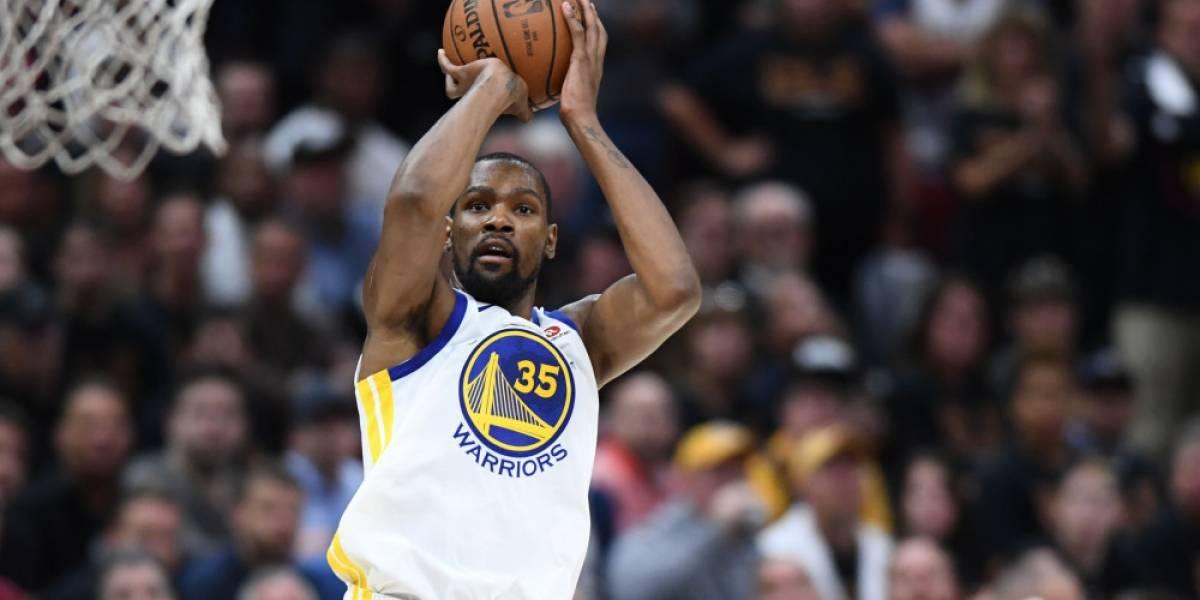 Kevin Durant no perdonará un dólar en la agencia libre de la NBA