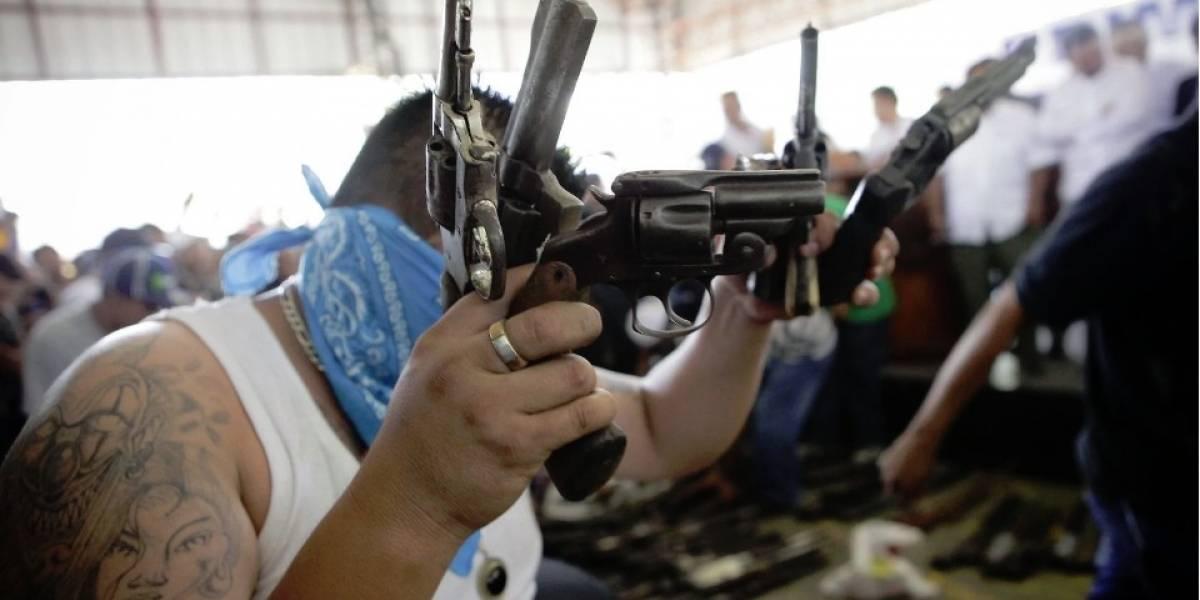 El Salvador sigue entre los países más violentos del mundo pese a esfuerzos del Gobierno