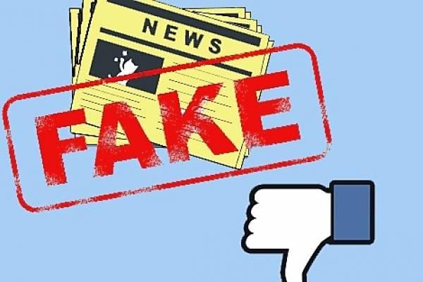 Resultado de imagen de fake news