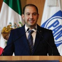 México le quedó grande a AMLO y a Morena: Marko Cortés