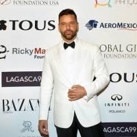 ¡Cómo ha crecido! El hijo menor de Ricky Martin se roba los suspiros con esta dulce fotografía compartida por el cantante