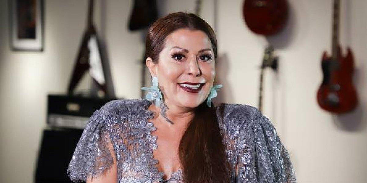 Alejandra Guzmán es blanco de críticas