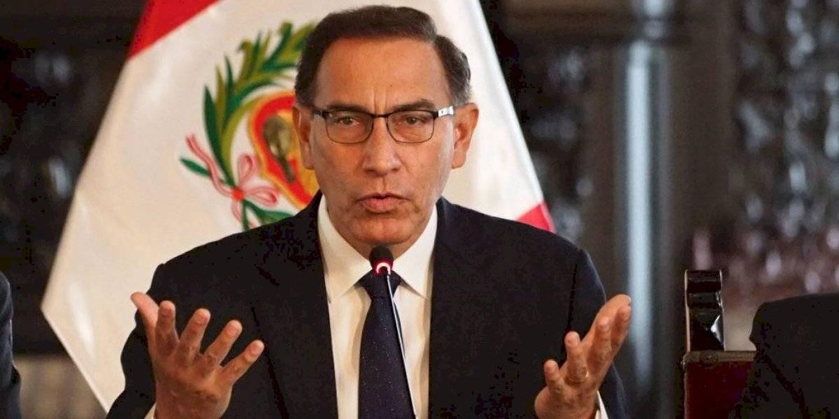 Crisis en Perú: gobierno se queda sin ministros en el peor momento del coronavirus