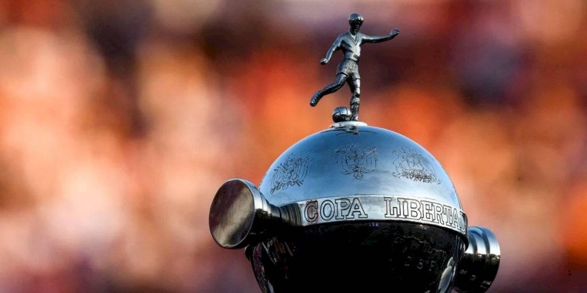 Camino a Santiago 2019: La programación de las revanchas de los cuartos de final de la Copa Libertadores 2019