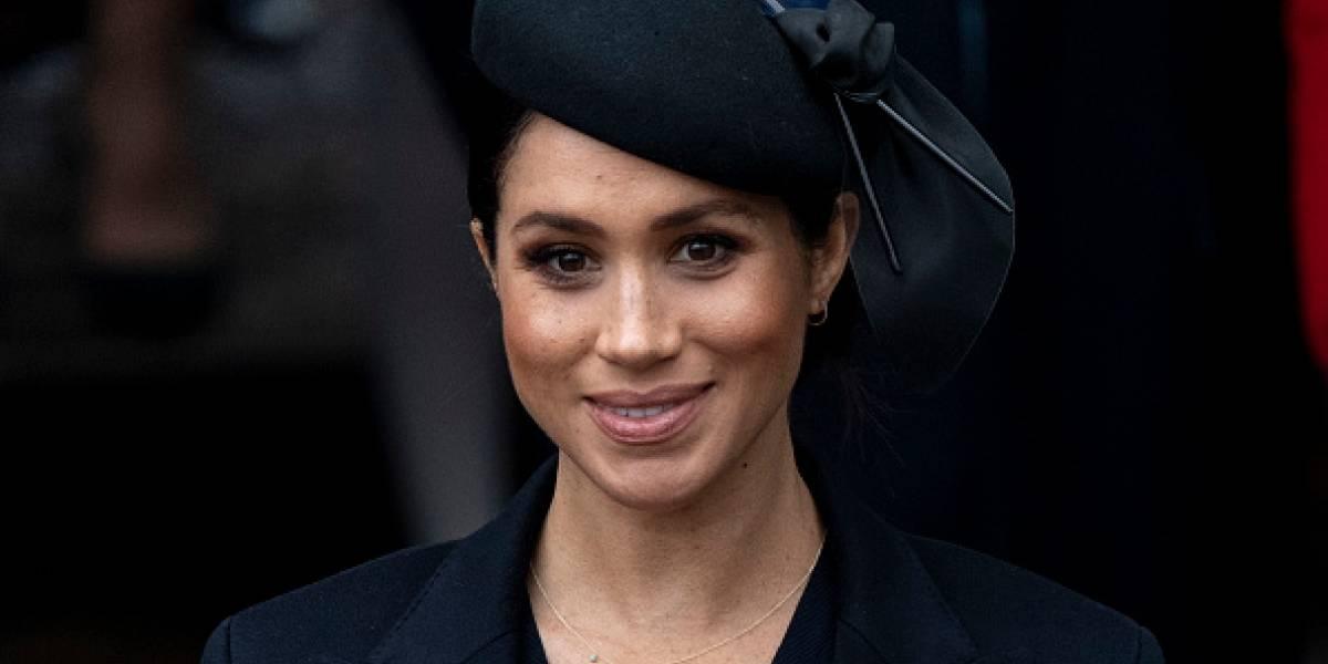 Revelan la fecha en que nacerá el hijo de Meghan Markle y el príncipe Harry