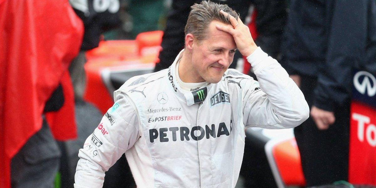 """La familia de Schumacher mantiene el secretismo: """"Está en las mejores manos"""""""