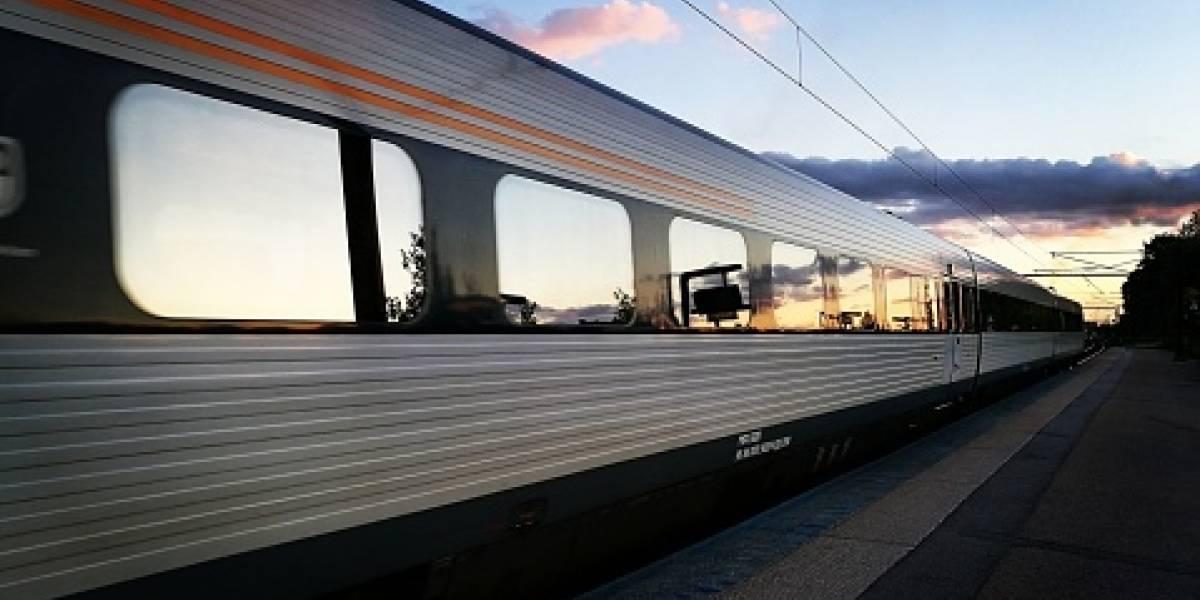 """Accidente ferroviario deja """"varios muertos"""" en Dinamarca"""