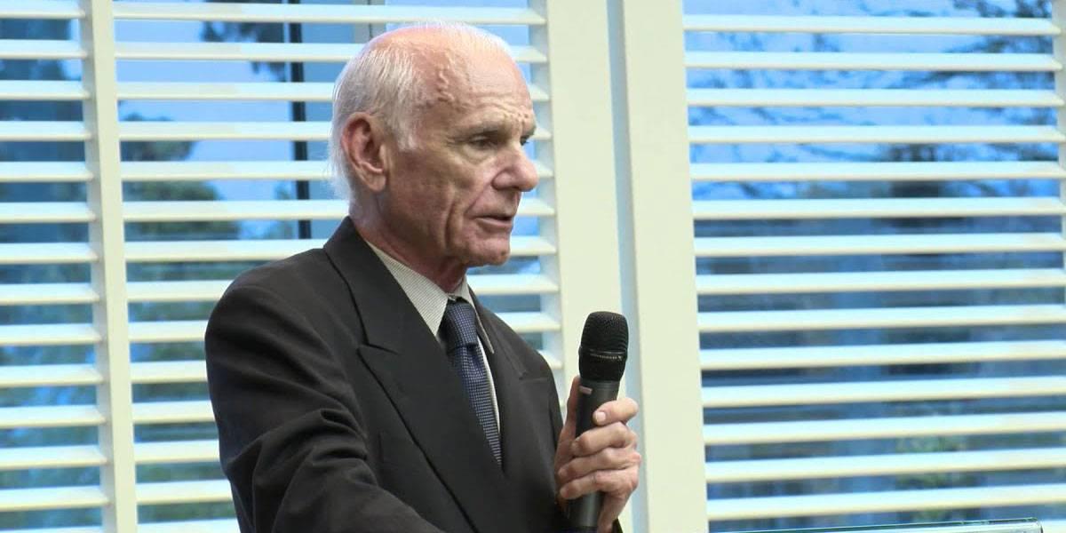 Larry Roberts, co-fundador de la internet ha muerto