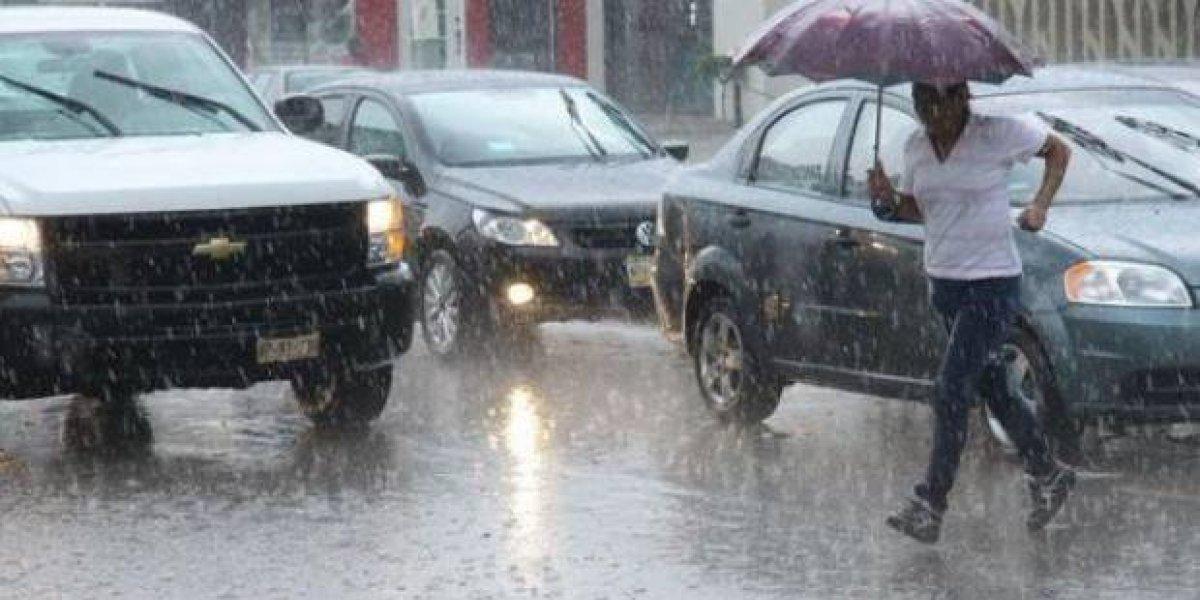 La Onamet pronostica lluvias débiles para algunas regiones