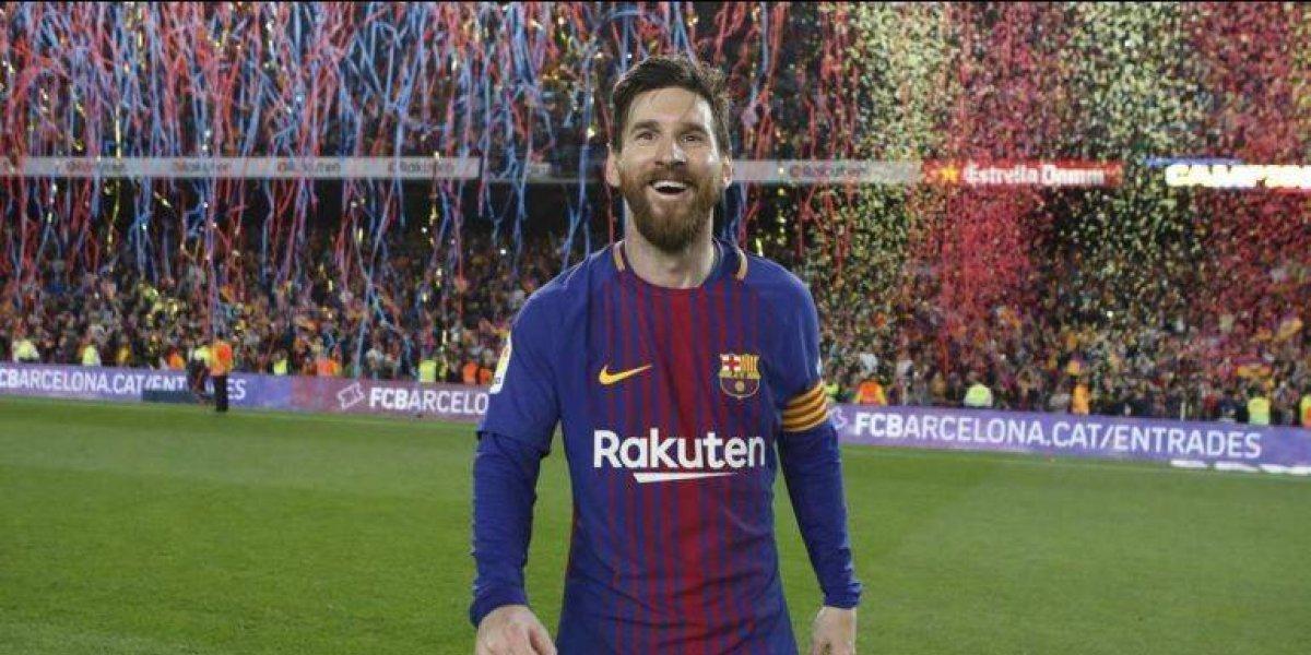 Messi: Tras marcas históricas en 2019