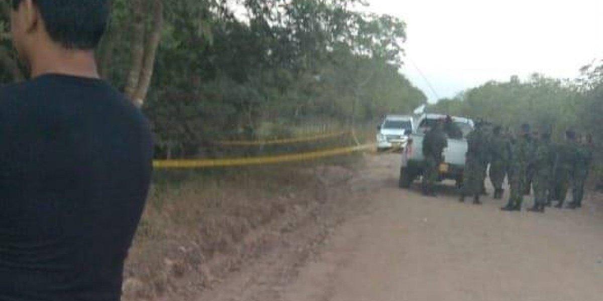 Conmoción en el Meta por el rapto y asesinato de niña de 12 años